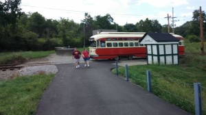 PA Trolley Museum